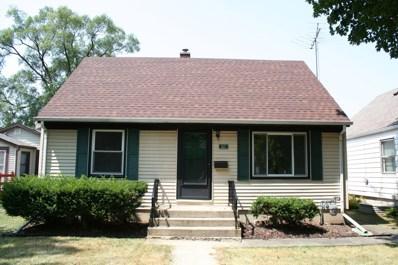 407 Park Drive, Joliet, IL 60436 - #: 10050554