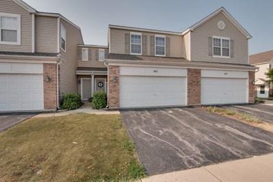 495 Brookside Drive, Oswego, IL 60543 - #: 10050580
