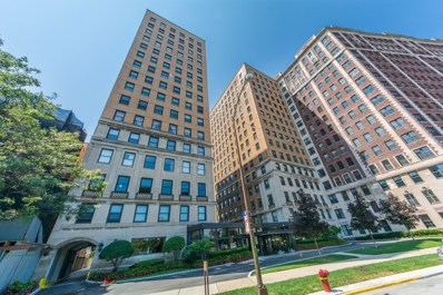 3740 N Lake Shore Drive UNIT 11B, Chicago, IL 60613 - #: 10050594
