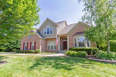 1141 MILLSFELL Court, West Dundee, IL 60118 - #: 10050613