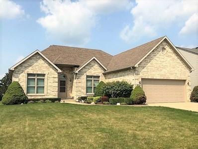 515 Ridgewood Drive, Antioch, IL 60002 - MLS#: 10050635
