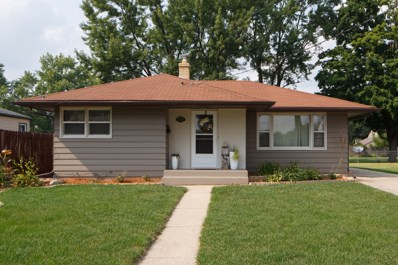 722 Renrose Avenue, Loves Park, IL 61111 - #: 10050657