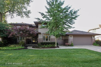 1467 W Autumn Road, Palatine, IL 60067 - MLS#: 10050712