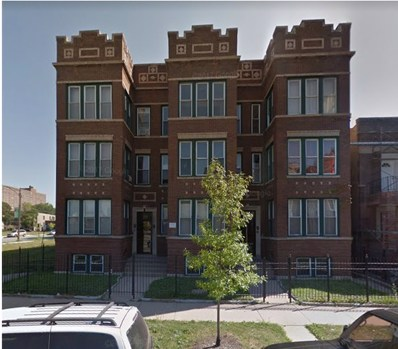 6111 S St Lawrence Avenue, Chicago, IL 60637 - MLS#: 10050717