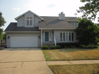 24638 S Teal Drive, Channahon, IL 60410 - MLS#: 10050720
