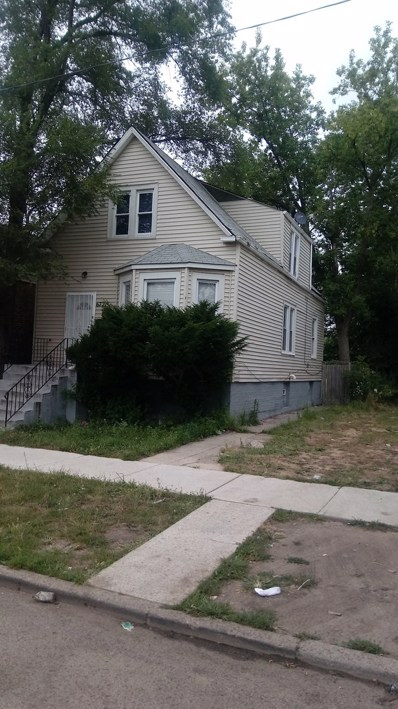6721 S Honore Street, Chicago, IL 60636 - MLS#: 10050762