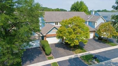 360 Bristol Lane, Fox River Grove, IL 60021 - #: 10050765