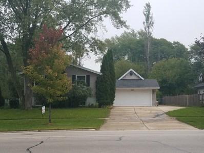 425 S Braintree Drive, Schaumburg, IL 60193 - MLS#: 10050788
