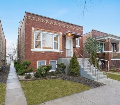 2318 Lombard Avenue, Berwyn, IL 60402 - #: 10050815