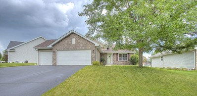 3653 Moraga Way, Rockford, IL 61114 - #: 10050844