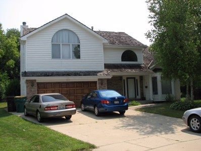 487 Iron Horse Court, Grayslake, IL 60030 - MLS#: 10050845