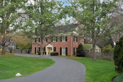 111 Apple Tree Road, Winnetka, IL 60093 - #: 10050856