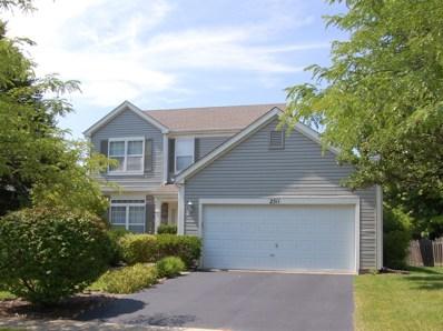 2511 Quail CV, Carpentersville, IL 60110 - MLS#: 10050882