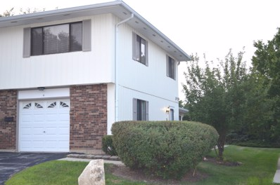 135 Brewster Court UNIT D, Bloomingdale, IL 60108 - #: 10050894
