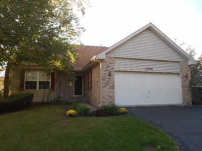 21000 W REDBERRY Court, Plainfield, IL 60544 - MLS#: 10050898