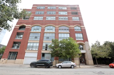2001 S Calumet Avenue UNIT 601, Chicago, IL 60616 - #: 10050904