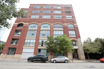 2001 S Calumet Avenue UNIT 601, Chicago, IL 60616 - #: 10050904
