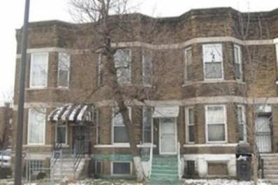 6758 S Lafayette Avenue, Chicago, IL 60621 - MLS#: 10050908
