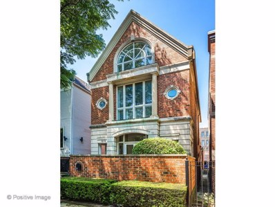 1618 N Orchard Street, Chicago, IL 60614 - #: 10050910