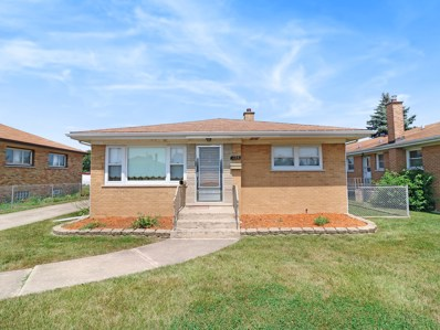 175 W 28th Place, South Chicago Heights, IL 60411 - #: 10050931