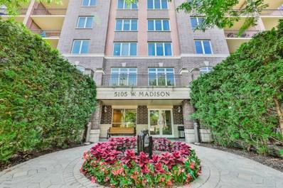 5105 Madison Street UNIT 505, Skokie, IL 60077 - #: 10050941