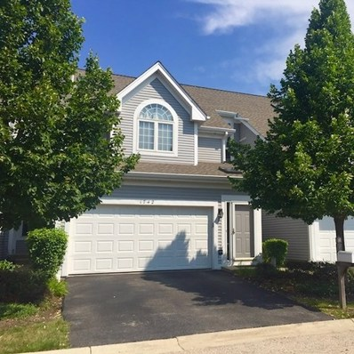 1742 W Ethans Glen Drive, Palatine, IL 60067 - MLS#: 10050957