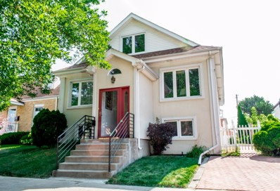 5643 N Ozark Avenue, Chicago, IL 60631 - MLS#: 10050962