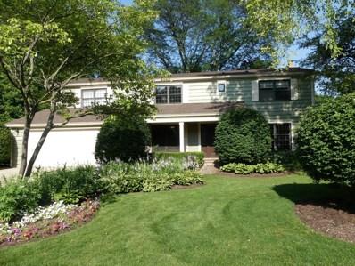 1131 N Derbyshire Drive, Arlington Heights, IL 60004 - MLS#: 10050971