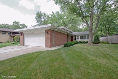 1250 Oxford Road, Deerfield, IL 60015 - #: 10050976