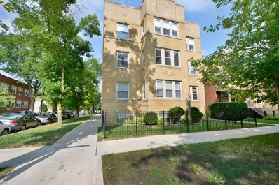 3740 W Berteau Avenue UNIT 3, Chicago, IL 60618 - #: 10050986