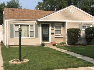 314 N School Street, Mount Prospect, IL 60056 - #: 10050989