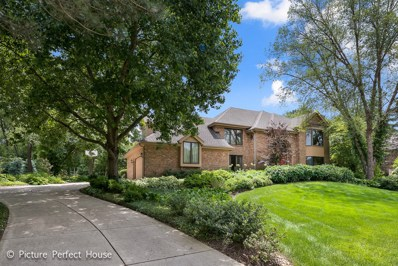 2237 Hidden Creek Court, Lisle, IL 60532 - #: 10050998