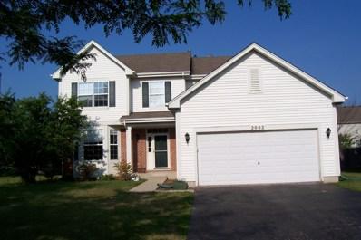 2002 S Kristina Lane, Round Lake, IL 60073 - MLS#: 10051004