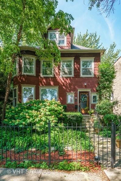 6732 N Bosworth Avenue, Chicago, IL 60626 - #: 10051010