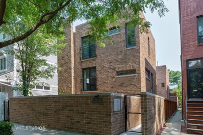 1841 N Howe Street UNIT B, Chicago, IL 60614 - MLS#: 10051018