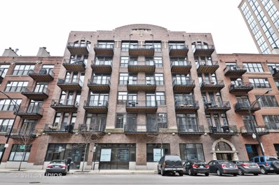 375 W Erie Street UNIT 522, Chicago, IL 60654 - #: 10051028
