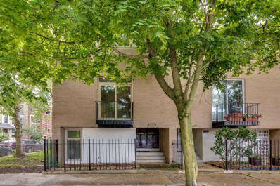 1379 E 55th Place, Chicago, IL 60637 - MLS#: 10051043