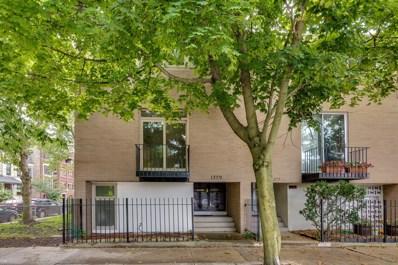 1379 E 55th Place, Chicago, IL 60637 - MLS#: 10051043