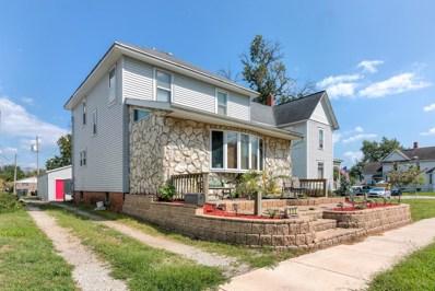 222 S SANGAMON Avenue, Gibson City, IL 60936 - MLS#: 10051057