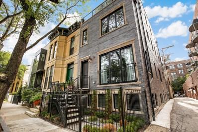 30 N Throop Street, Chicago, IL 60607 - MLS#: 10051068