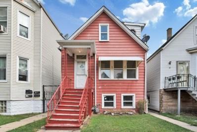 5016 W 31st Place, Cicero, IL 60804 - MLS#: 10051076