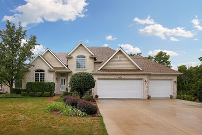 26411 W Highland Drive, Channahon, IL 60410 - MLS#: 10051131