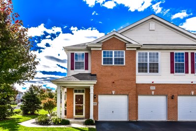 2948 Concord Lane, Wadsworth, IL 60083 - MLS#: 10051153