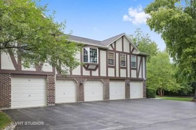 138 W Golf Road UNIT E, Libertyville, IL 60048 - MLS#: 10051154