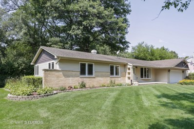 324 S ELA Road, Inverness, IL 60010 - MLS#: 10051156