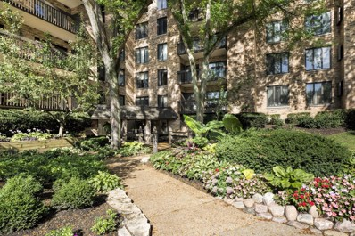 1740 Mission Hills Road UNIT 206, Northbrook, IL 60062 - MLS#: 10051220