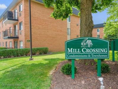 1104 N Mill Street UNIT 312, Naperville, IL 60563 - MLS#: 10051234