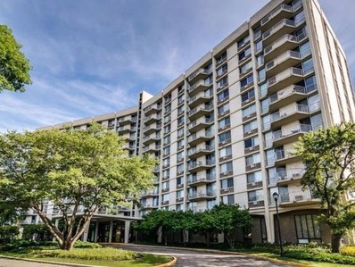40 N Tower Road UNIT 16M, Oak Brook, IL 60523 - MLS#: 10051242
