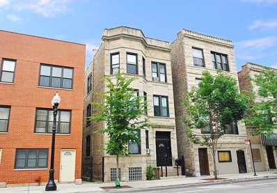 2319 W Taylor Street, Chicago, IL 60612 - MLS#: 10051246