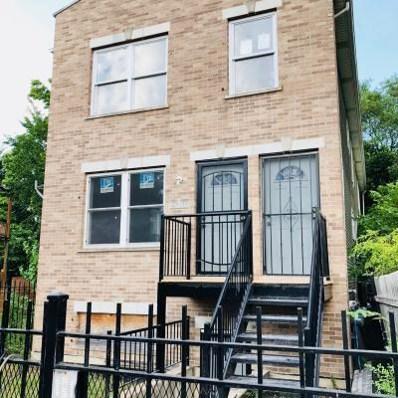 2810 W Flournoy Street, Chicago, IL 60612 - MLS#: 10051252